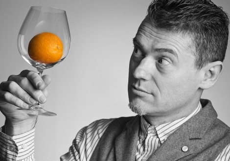 Новый тренд в мире вина: «orange wine», или «янтарное вино»