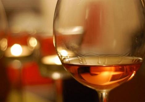 Оранжевое вино: древнее, чем Стоунхендж