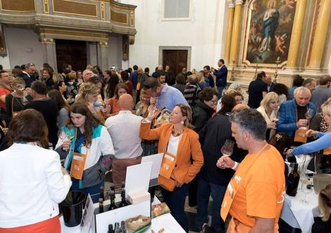 Terra Initia на Orange Wine Festival!