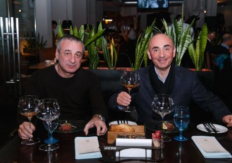 Встреча с Гиорги Дакишвили в BEEF