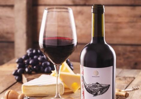 История виноделия: Хванчкара