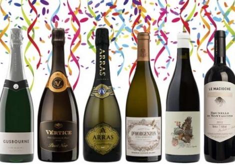 Наши вина в «75 самых захватывающих вин года»