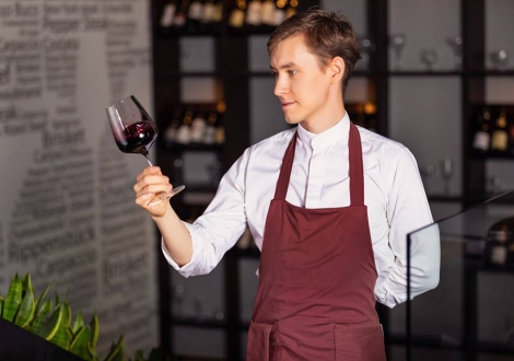 WDSWINE и TerraInitia в ресторане BEEF meat & wine