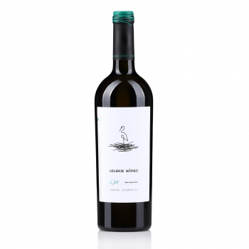 Leleka Wines White semi-sweet